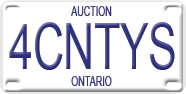 Four Counties Auction Ontario